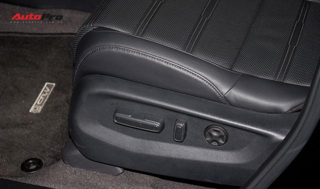 SUV 7 chỗ, chọn Honda CR-V 2018 hay Hyundai Santa Fe 2017? - Ảnh 25.