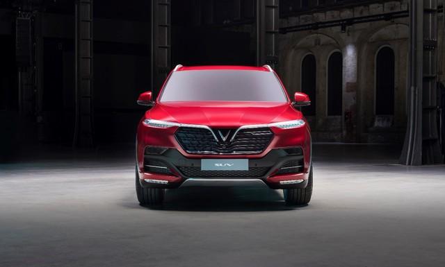 Báo Mỹ: VinFast sẽ trở thành một thương hiệu ô tô đáng gờm tại Đông Nam Á - Ảnh 1.