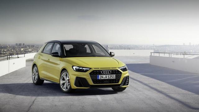 A-Z: Danh sách những mẫu xe đã xác nhận có mặt tại Paris Motor Show 2018 - Ảnh 1.