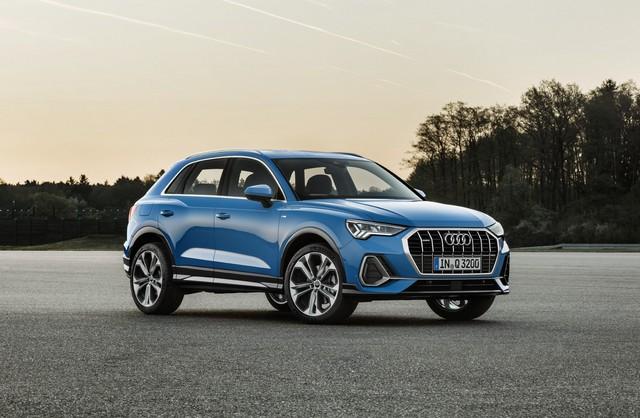 A-Z: Danh sách những mẫu xe đã xác nhận có mặt tại Paris Motor Show 2018 - Ảnh 3.