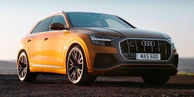 A-Z: Danh sách những mẫu xe đã xác nhận có mặt tại Paris Motor Show 2018 - Ảnh 4.