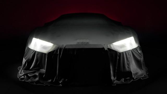 A-Z: Danh sách những mẫu xe đã xác nhận có mặt tại Paris Motor Show 2018 - Ảnh 5.