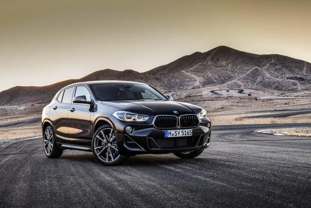 A-Z: Danh sách những mẫu xe đã xác nhận có mặt tại Paris Motor Show 2018 - Ảnh 12.