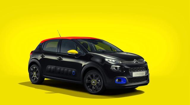 A-Z: Danh sách những mẫu xe đã xác nhận có mặt tại Paris Motor Show 2018 - Ảnh 15.