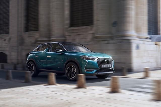 A-Z: Danh sách những mẫu xe đã xác nhận có mặt tại Paris Motor Show 2018 - Ảnh 16.