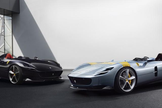 A-Z: Danh sách những mẫu xe đã xác nhận có mặt tại Paris Motor Show 2018 - Ảnh 18.