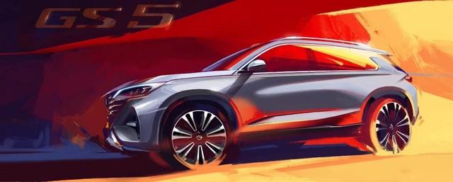 A-Z: Danh sách những mẫu xe đã xác nhận có mặt tại Paris Motor Show 2018 - Ảnh 19.