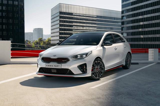A-Z: Danh sách những mẫu xe đã xác nhận có mặt tại Paris Motor Show 2018 - Ảnh 23.