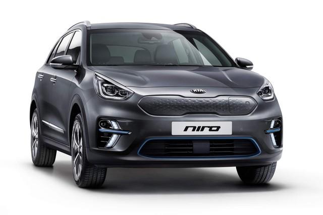 A-Z: Danh sách những mẫu xe đã xác nhận có mặt tại Paris Motor Show 2018 - Ảnh 24.