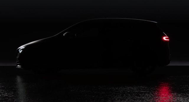 A-Z: Danh sách những mẫu xe đã xác nhận có mặt tại Paris Motor Show 2018 - Ảnh 33.