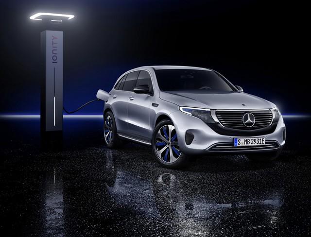 A-Z: Danh sách những mẫu xe đã xác nhận có mặt tại Paris Motor Show 2018 - Ảnh 35.