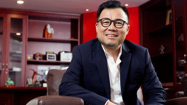 Ông Nguyễn Duy Hưng đặt mua 5 chiếc ô tô VinFast, sẽ là người đầu tiên được nhận xe