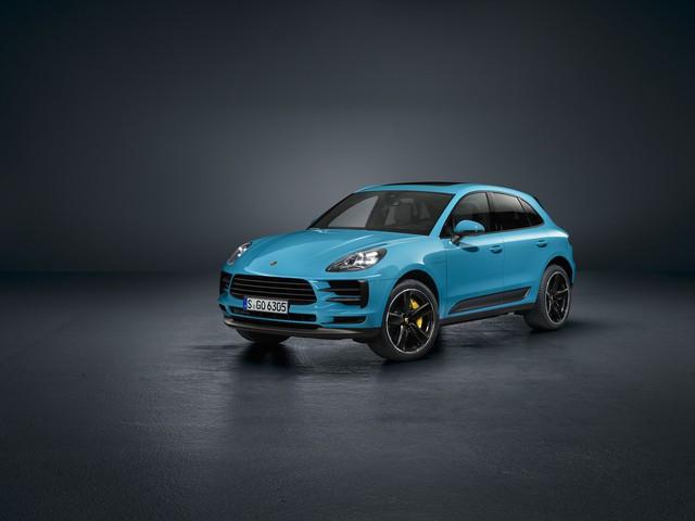 A-Z: Danh sách những mẫu xe đã xác nhận có mặt tại Paris Motor Show 2018 - Ảnh 38.