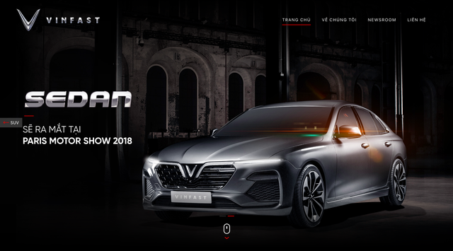 Báo Mỹ: VinFast sẽ trở thành một thương hiệu ô tô đáng gờm tại Đông Nam Á - Ảnh 4.