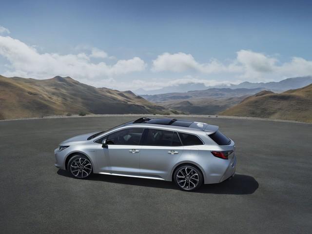 A-Z: Danh sách những mẫu xe đã xác nhận có mặt tại Paris Motor Show 2018 - Ảnh 45.
