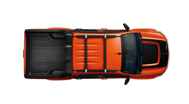 Trước khi được VinFast phân phối, Chevrolet Colorado thêm phiên bản đặc biệt giới hạn cho khách Việt - Ảnh 5.