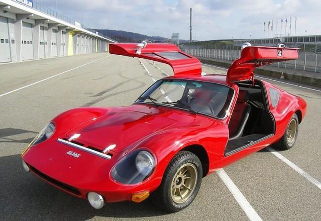 Ít ai biết rằng khối xã hội chủ nghĩa Liên Xô thế kỷ trước đã có những xe đua ấn tượng như thế này - Ảnh 7.