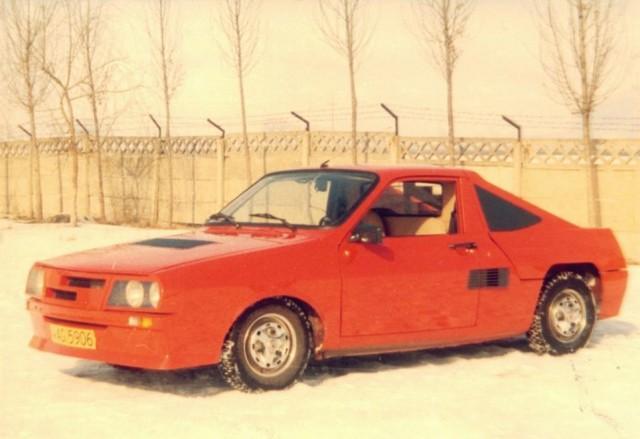 Ít ai biết rằng khối xã hội chủ nghĩa Liên Xô thế kỷ trước đã có những xe đua ấn tượng như thế này - Ảnh 4.