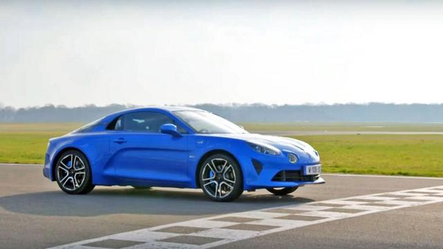 Xe hiệu suất cao của năm 2018 không phải Pagani Huayra hay Bugatti Chiron mà là mẫu xe khó tin này - Ảnh 2.