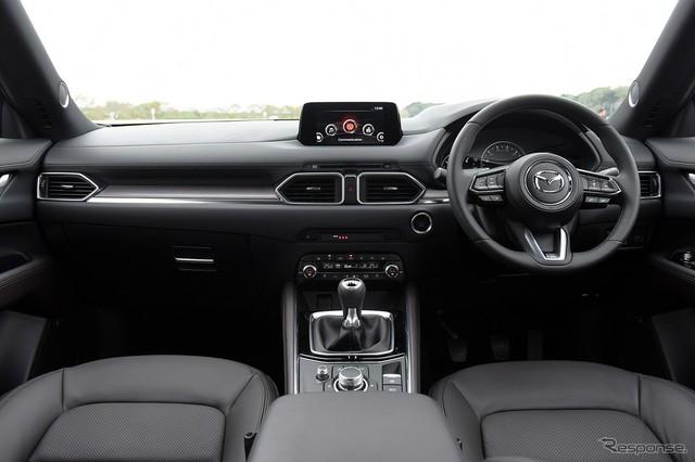 Ảnh thực tế Mazda CX-5 2019 với động cơ tăng áp vừa ra mắt - Ảnh 4.