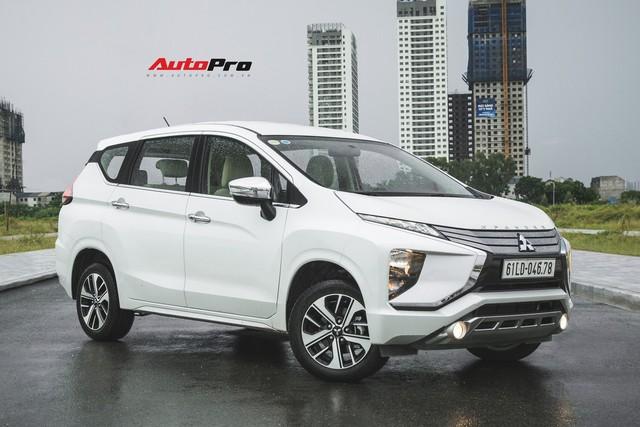 Mitsubishi Xpander bị lỗi bơm xăng: Mitsubishi Việt Nam chính thức lên tiếng - Ảnh 1.