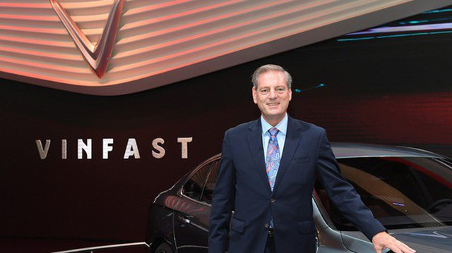"""Sếp VinFast: """"Chúng tôi sẽ không dẵm lên vết xe đổ của Proton Malaysia đâu!"""""""