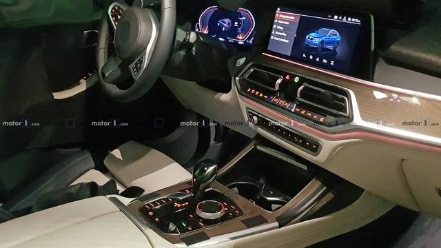 SUV lá cờ đầu BMW X7 mới ra mắt ngay tháng 10 này với quả thận đôi lớn chưa từng có - Ảnh 2.