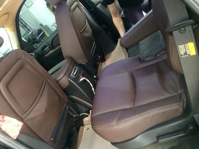 Khủng long Cadillac Escalade 10 năm tuổi rẻ như Honda CR-V mua mới - Ảnh 4.