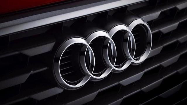Audi sắp thay logo mới