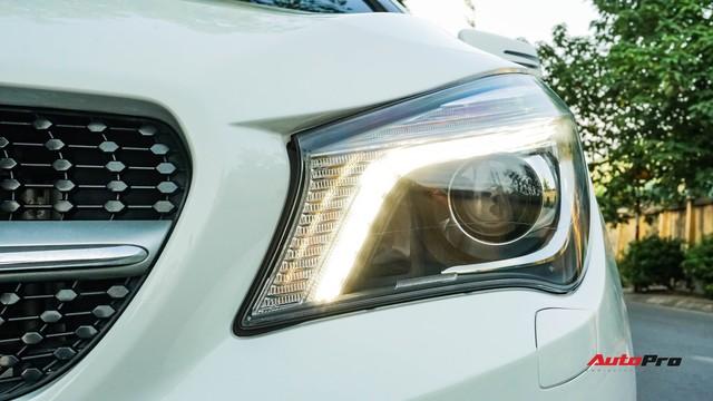Mercedes-Benz CLA 200 bán lại rẻ như Toyota Altis mua mới - Ảnh 2.