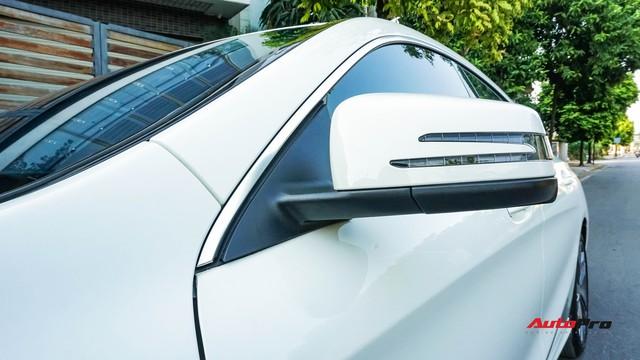 Mercedes-Benz CLA 200 bán lại rẻ như Toyota Altis mua mới - Ảnh 4.