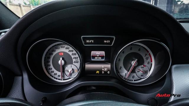 Mercedes-Benz CLA 200 bán lại rẻ như Toyota Altis mua mới - Ảnh 9.