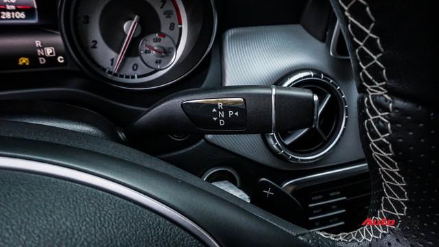 Mercedes-Benz CLA 200 bán lại rẻ như Toyota Altis mua mới - Ảnh 10.