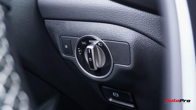 Mercedes-Benz CLA 200 bán lại rẻ như Toyota Altis mua mới - Ảnh 11.