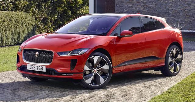 Jaguar như chúng ta biết ngày nay sẽ biến mất trong vòng 10 năm tới - Ảnh 1.
