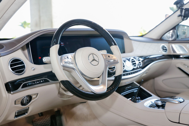 3 ngày thử làm đại gia Việt sở hữu Mercedes S-Class: Cuộc sống thượng lưu vây quanh xe sang - Ảnh 6.