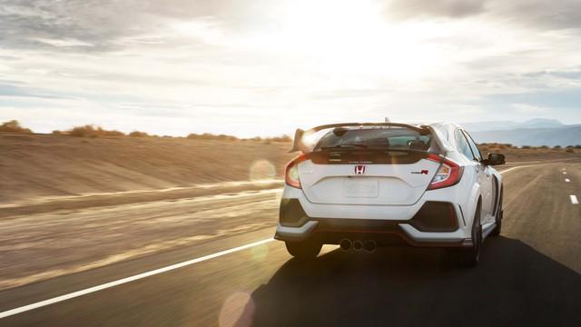 Honda Civic Type R chuẩn bị ra mắt tại Việt Nam - Xe thể thao tiền tỷ kén người chơi - Ảnh 5.