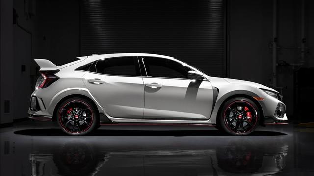 Honda Civic Type R chuẩn bị ra mắt tại Việt Nam - Xe thể thao tiền tỷ kén người chơi - Ảnh 6.