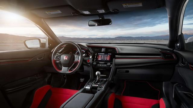 Honda Civic Type R chuẩn bị ra mắt tại Việt Nam - Xe thể thao tiền tỷ kén người chơi - Ảnh 7.