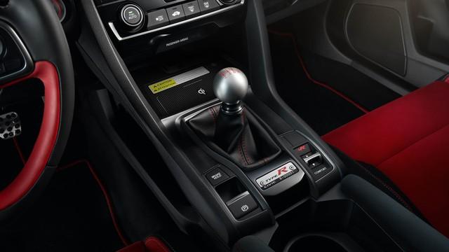 Honda Civic Type R chuẩn bị ra mắt tại Việt Nam - Xe thể thao tiền tỷ kén người chơi - Ảnh 10.