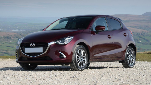 Lộ thông số Mazda2 2018 nhập khẩu đã về Việt Nam: Thêm phiên bản giá rẻ, bán ra trong tháng 11