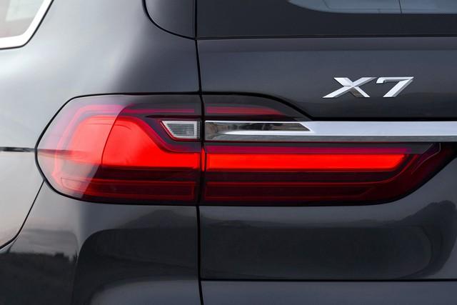 Ra mắt BMW X7 2019: Lớn như Cadillac Escalade, sang như Rolls-Royce, tham vọng lấn át Mercedes GLS - Ảnh 9.
