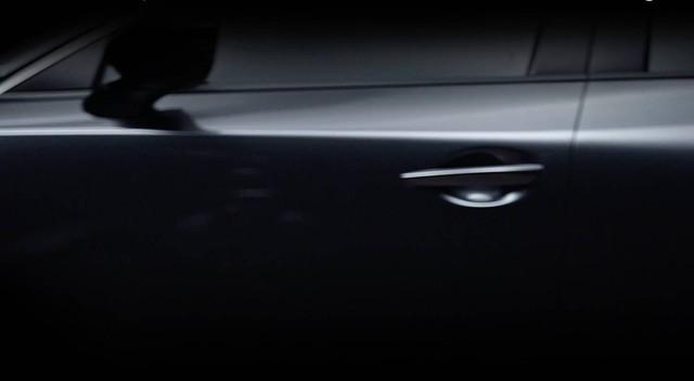 Mazda3 2019 lần đầu tiên xuất hiện trong video: Kỷ nguyên mới của Mazda bắt đầu - Ảnh 3.