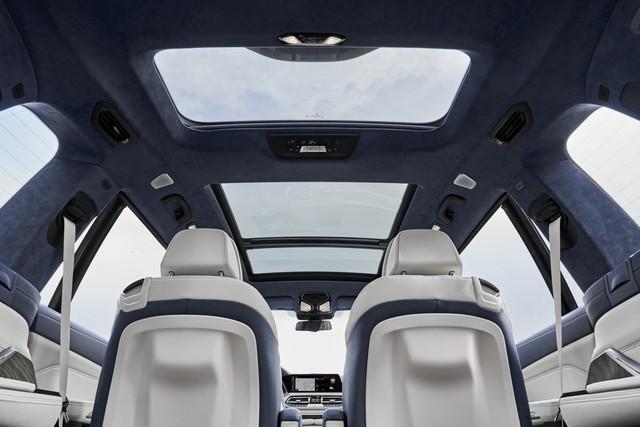 Ra mắt BMW X7 2019: Lớn như Cadillac Escalade, sang như Rolls-Royce, tham vọng lấn át Mercedes GLS - Ảnh 15.