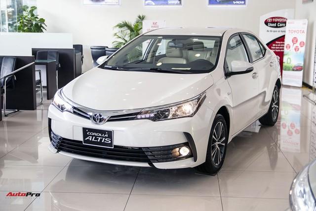 Toyota Việt Nam - Ông lớn tỉnh giấc, gỡ mác thùng tôn di động - Ảnh 5.