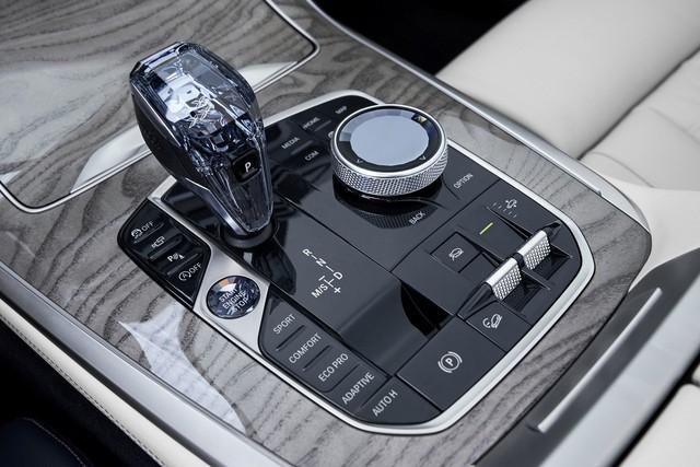 Ra mắt BMW X7 2019: Lớn như Cadillac Escalade, sang như Rolls-Royce, tham vọng lấn át Mercedes GLS - Ảnh 14.
