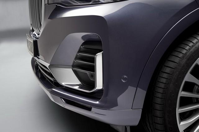 Ra mắt BMW X7 2019: Lớn như Cadillac Escalade, sang như Rolls-Royce, tham vọng lấn át Mercedes GLS - Ảnh 5.