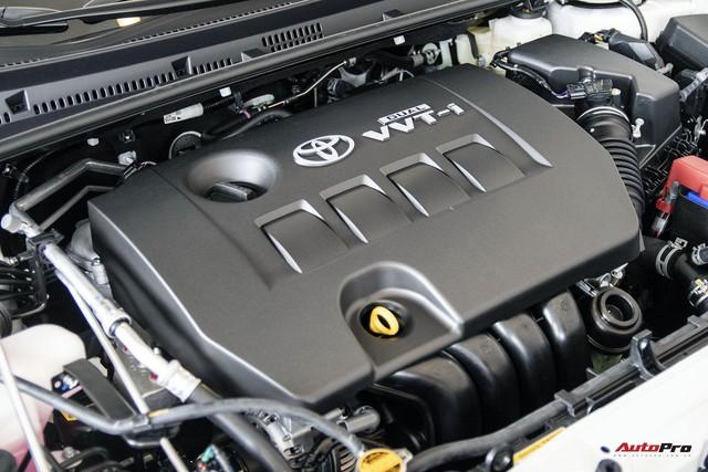 Bước chuyển mình của Toyota Corolla Altis với phiên bản 2018 - Ảnh 5.