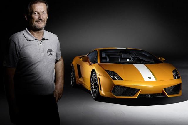 Những siêu xe được đặt tên theo người nổi tiếng - Ảnh 11.