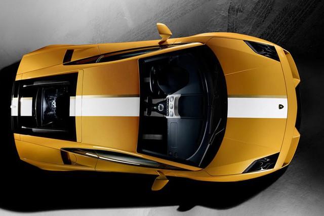 Những siêu xe được đặt tên theo người nổi tiếng - Ảnh 12.